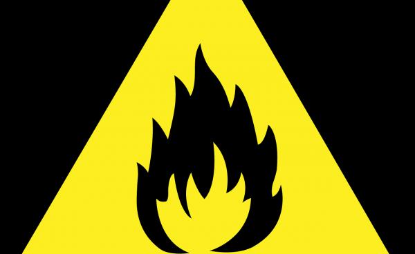 importancia de las señales contra incendios