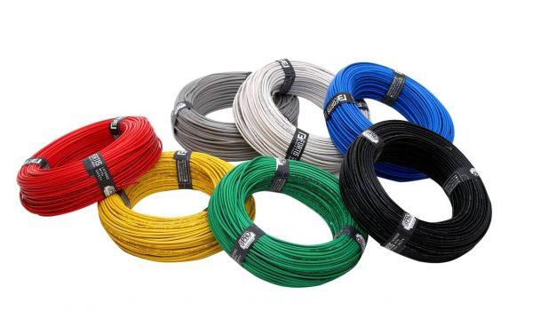 significado de los colores de los tipos de cables electricos